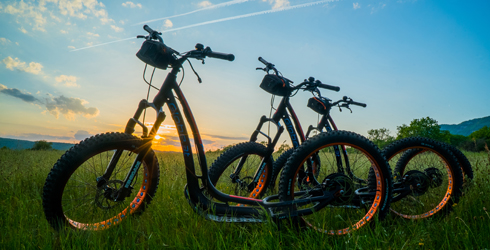 trottinette electrique sunset2